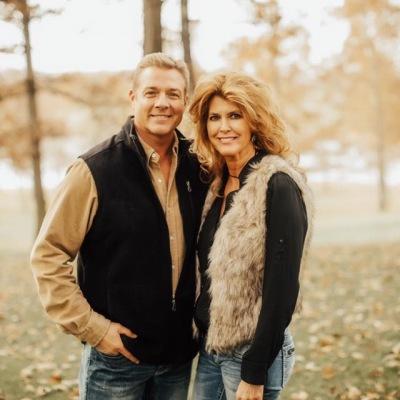 Stephen & Natalie Smith