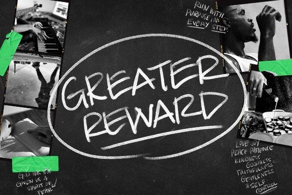 Greater Reward