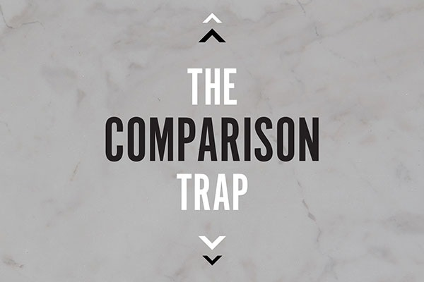 The Comparison Trap