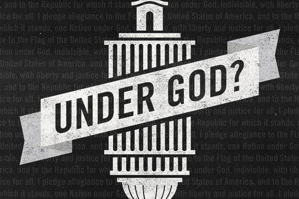 Under God?